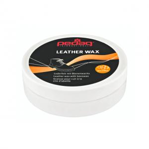 Pedag Leather Wax - Prírodný vosk na kožu