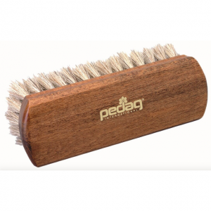 Pedag Polishing Brush - Leštiaca kefa z konských vlasov
